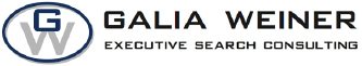 Galia Weiner – Executive Search Consulting