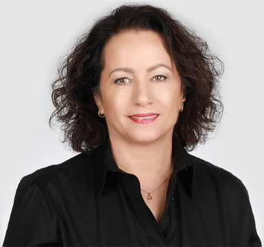 Galia Weiner Executive Search Consulting